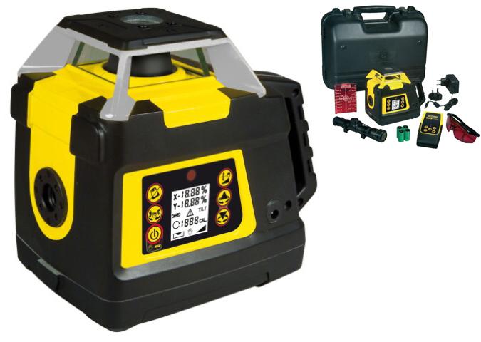 Nivel laser stanley rl hgw fatmax js venta online - Nivel laser precios ...