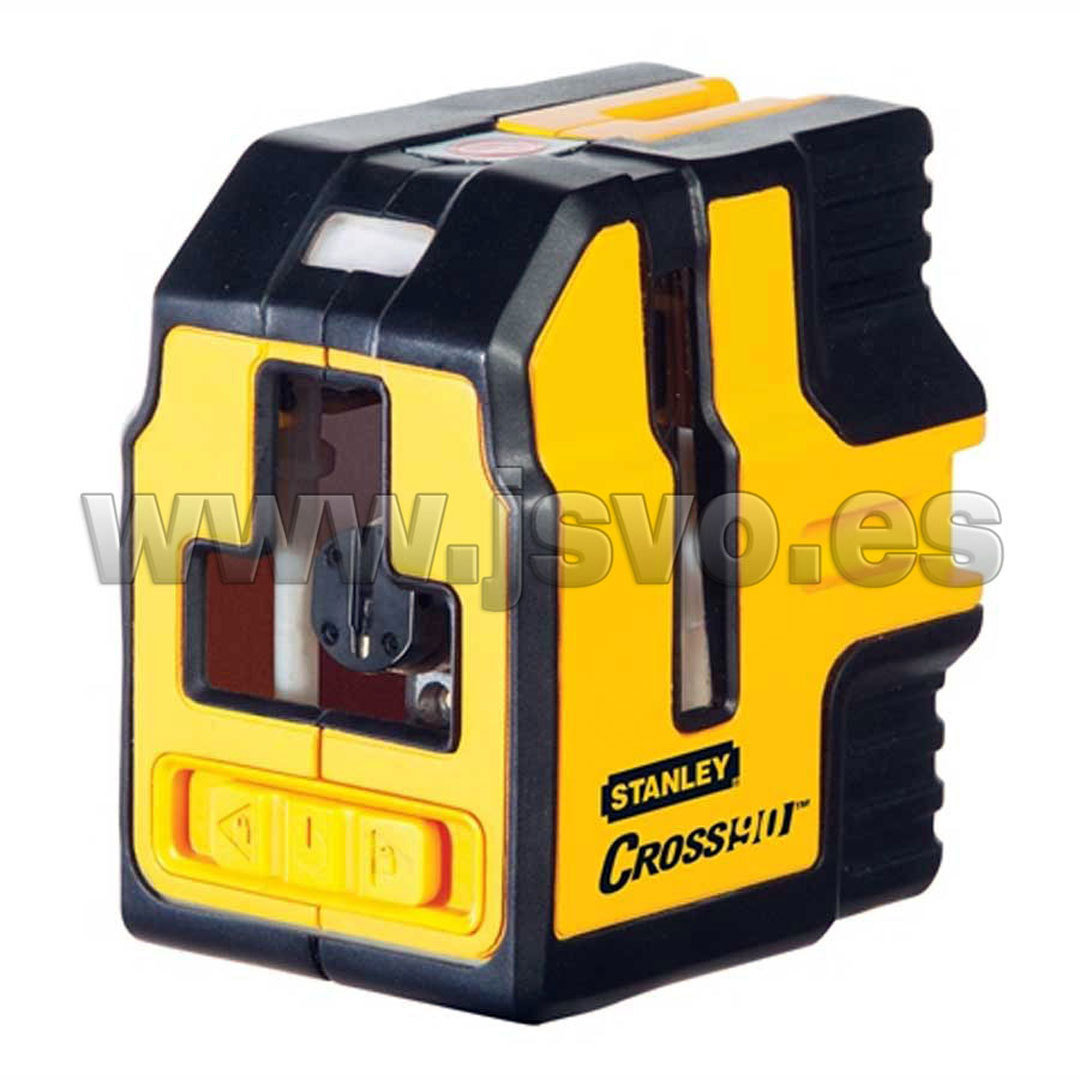 Nivel l ser stanley cross 90 js venta online - Nivel laser stanley ...