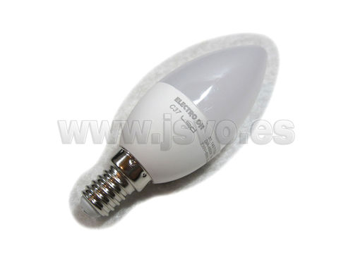 Lámpara Led Electro dh 81.145/7/DIA
