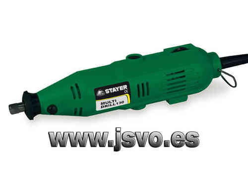 Stayer ® Multi Drill 130