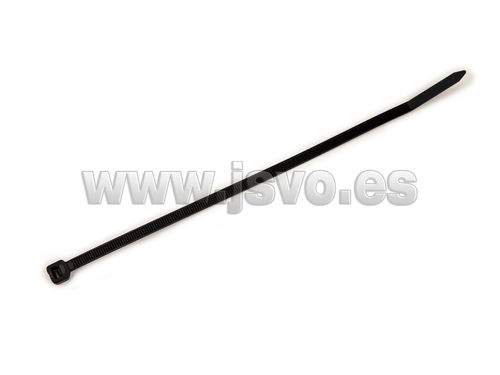 Brida de nylon 140x3,6mm Electro dh 31.662/1