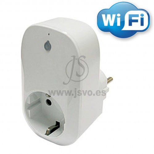 Interruptor WiFi On-Off Electro dh 60.600