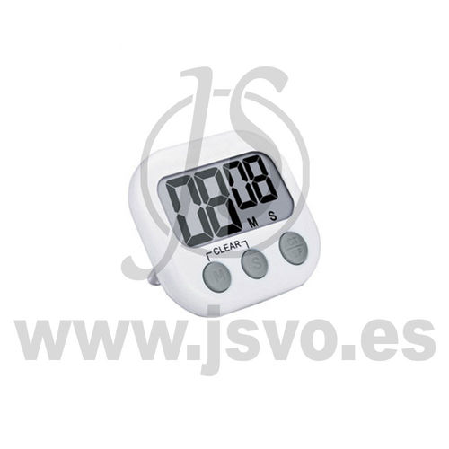 Temporizador digital Electro dh 92.525