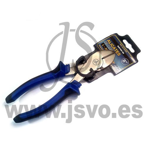 Alicates corte diagonal Electro dh 46.724/200