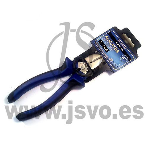 Alicates corte diagonal Electro dh 46.724/165