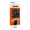 Bahco 9897G/3 Set 3 Alicates ERGO™
